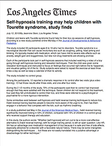 Bedwetting Hypnosis | Child Bed Wetting Solutions | Hypnotherapy